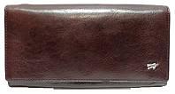 Женский кошелек из натуральной кожи Braun Bufell (18*9 см)