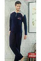 Мужская трикотажная пижама
