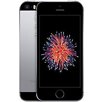 Смартфон Apple iPhone SE 2/16gb Space Gray + чохол і скло