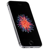 Смартфон Apple iPhone SE 2/16gb Space Gray + чохол і скло, фото 5