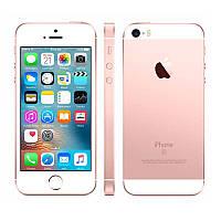 Смартфон Apple iPhone SE 2/32gb Rose Gold Оригинал Гарантия 6 мес + чехол и стекло, фото 2