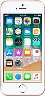 Смартфон Apple iPhone SE 2/32gb Rose Gold Оригинал Гарантия 6 мес + чехол и стекло, фото 4