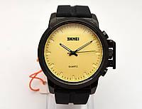 Мужские часы - Skmei Ublo 1208 - Black @ Gold (quartz), фото 1