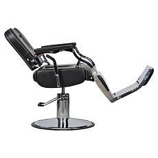 Мужское парикмахерское кресло Vespe, фото 2