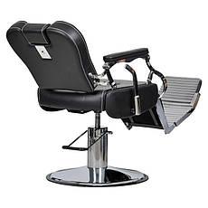 Мужское парикмахерское кресло Vespe, фото 3