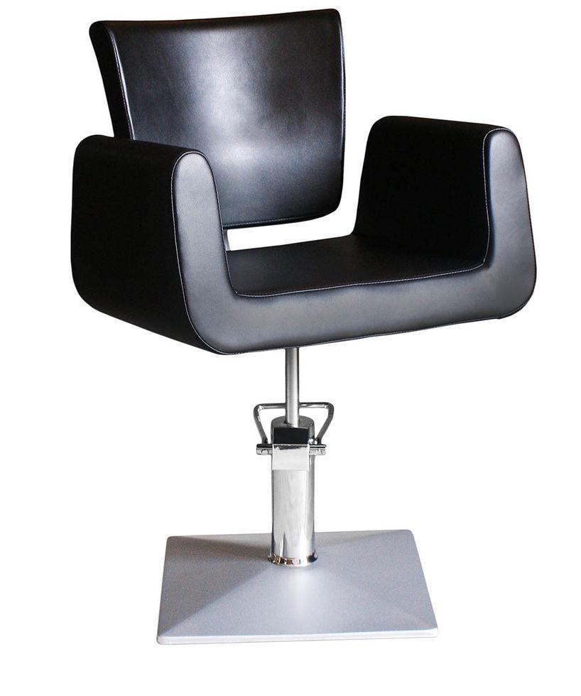 Парикмахерское кресло Cube