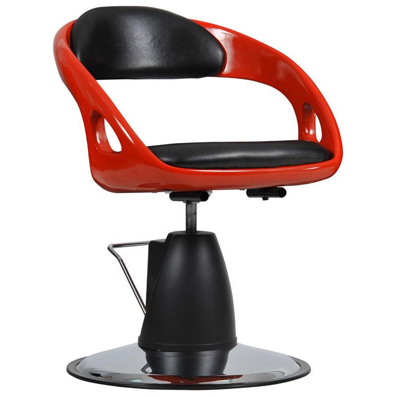Парикмахерское кресло Red