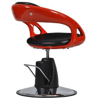 Парикмахерское кресло Red, фото 2