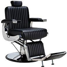 Мужское парикмахерское кресло DIEGO