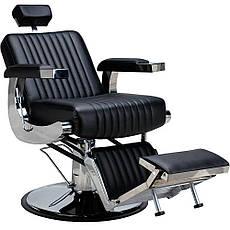 Мужское парикмахерское кресло DIEGO, фото 2