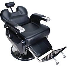 Мужское парикмахерское кресло MARCUS