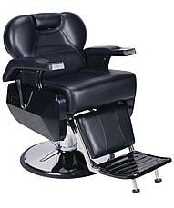 Мужское парикмахерское кресло MARCUS, фото 2