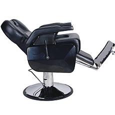 Мужское парикмахерское кресло MARCUS, фото 3