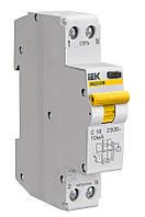 АВДТ 32 B16 10мА - Автоматический Выключатель Дифф. тока, фото 1