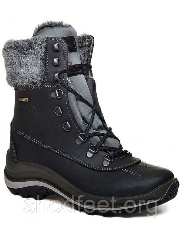 Женские зимние ботинки Grisport 12303O51LG