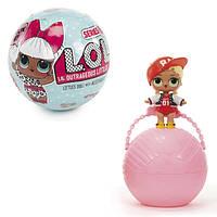 Кукла-сюрприз L.O.L. Surprise  в шарике S1
