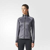 Adidas TERREX Mountainglow женский флисовый джемпер BP9449
