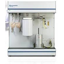 Автоматизированная система ASAP 2020 для определения площади поверхности и измерения пористости