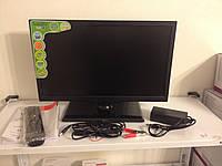 Телевизор LED backlight TV HD с диагональю  - L 17