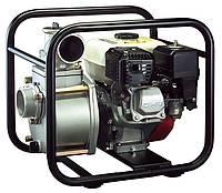 Мотопомпа для полугрязной воды Koshin STH-80X-BEM