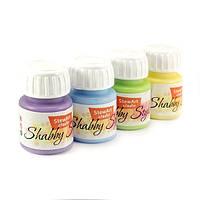 Краска акриловая меловая Shabby Style 30 мл