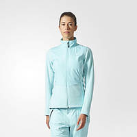 Adidas Windfleece W женский флисовый джемпер CD8363