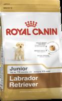 Royal Canin LABRADOR RETRIEVER JUNIOR сухой корм для щенков породы лабрадор ретривер от 2-х до 15 месяцев 1 кг