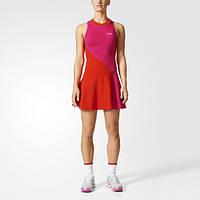 Adidas aSMC Barricade теннисное платье BQ8480