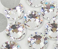 Стразы Swarovski ss 3 Crystal 100 шт