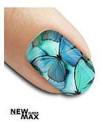 Слайдер дизайн для ногтей SF 547