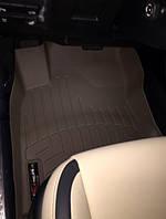 Коврики передние WeatherTech Lexus NX 2015-2017+