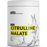 KFD Nutrition Citrulline Malate (500 гр.)