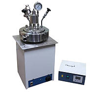Комплект нагревательный РВД-3000 (термоблок, блок управления, термопара)