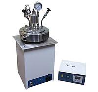 Комплект нагревательный РВД-5000 (термоблок, блок управления, термопара)