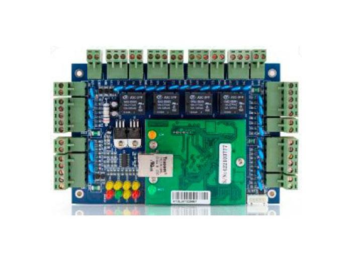 Сетевой контроллер SEVEN C-804