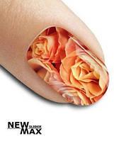 Слайдер дизайн для ногтей OF 8