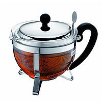 Чайник Bodum Chambord 1 л