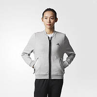 Adidas ID Bomber женский джемпер BP6726