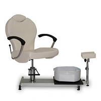 Педикюрно-косметологическое кресло VIVA