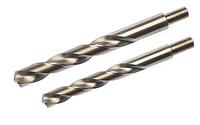 Сверло по металлу d 22.0 мм с цилиндрическим ховстовиком Р6М5