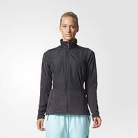 Adidas Windfleece Женский флисовый джемпер A98423