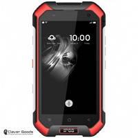 Смартфон Blackview BV6000s Red