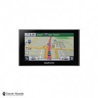 GPS-навигатор автомобильный Garmin Nuvi 2589 (010-01187-70)