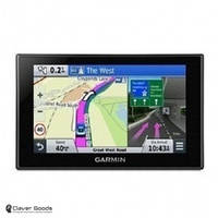 GPS-навигатор автомобильный Garmin Nuvi 2589LMT (010-01187-21)