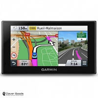 GPS-навигатор автомобильный Garmin Nuvi 2689LMT (010-01188-70)