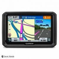 GPS-навигатор автомобильный Garmin dezl 570LMT