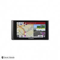 GPS-навигатор автомобильный Garmin nuviCam LMT (010-01378-10)
