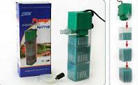 Фильтр внутренний для аквариума SunSun HJ-711B