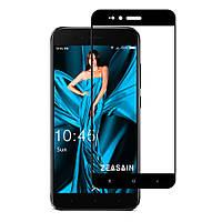 Защитное стекло для Xiaomi Redmi Mi5x/A1 3D Black