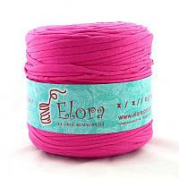 ELORA трикотаж (цвет: малиновый)